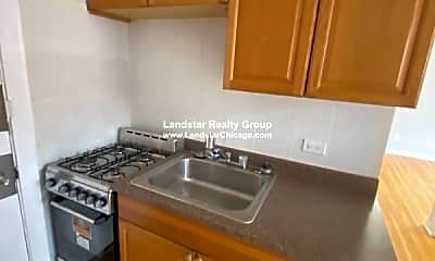 Kitchen, 3259 W Wrightwood Ave, 2