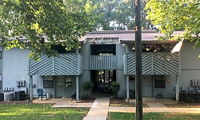 New Hope Village Apartments, 0