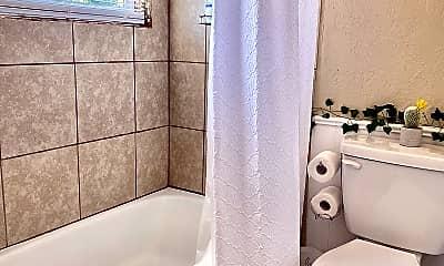 Bathroom, 11339 N May ave, 2