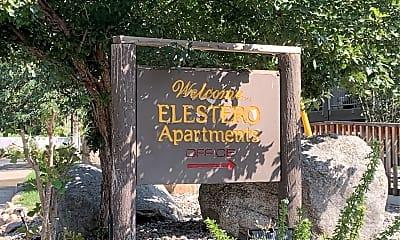 El Estero Apartments, 1