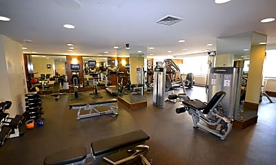 Fitness Weight Room, 5 E 34th St, 2