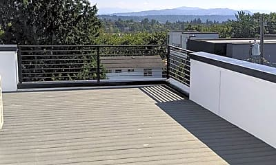 Patio / Deck, 1763 16th Ave S, 2