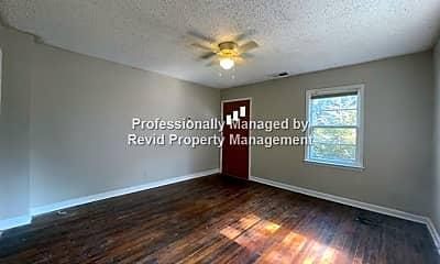 Living Room, 3725 Tutwiler Ave, 0