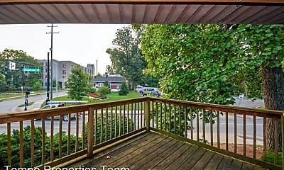 Patio / Deck, 545 E Smith Ave, 2