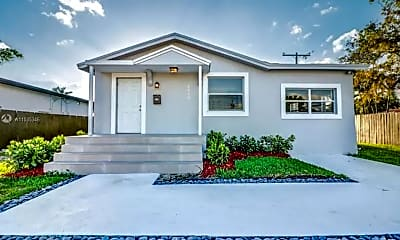 Building, 1450 SW 20th Ave 1450, 0