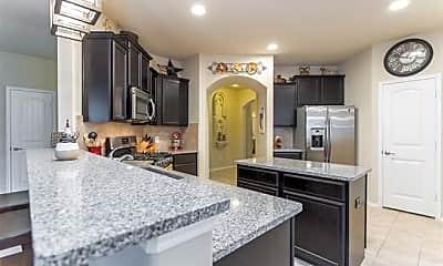 Kitchen, 3502 Van Zandt Rd, 1