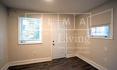 Bedroom, 2554 N 17th St, 2
