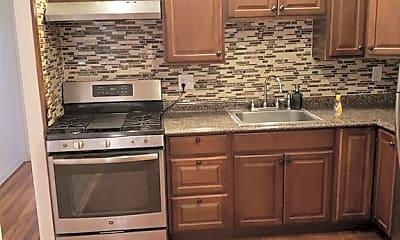 Kitchen, 1588 Remsen Ave, 1
