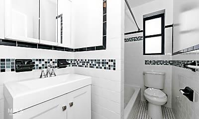 Bathroom, 35 Thayer St 2-I, 2