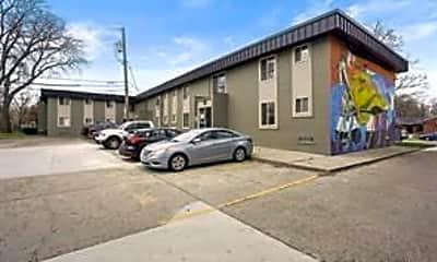 Building, 455 W Marshall St, 2