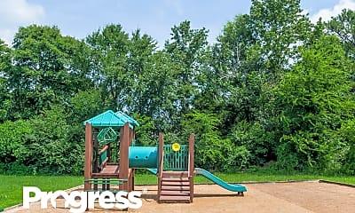 Playground, 103 Archer Court, 2