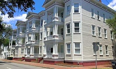 Building, 816 Drayton St, 0