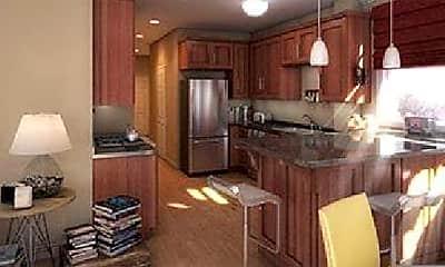 Kitchen, 1344 W Morse Ave, 0