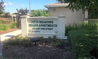 Vista Meadows Senior Apartments, 1