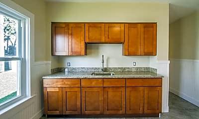 Kitchen, 23 Wilson St 1, 1