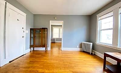 Living Room, 162 South St 2L, 0
