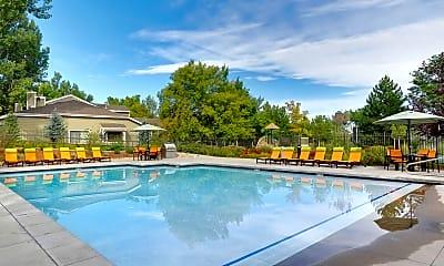 Pool, Environs Residential Rental Community, 1