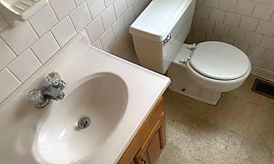 Bathroom, 206 Marshall St, 2