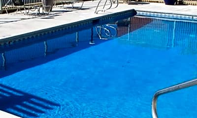 Pool, Desert Willow, 1