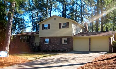 Building, 6420 Cloverdale Dr, 0