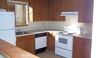 Kitchen, 2105 NW Lincoln Ave, 2