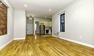 Living Room, 979 Seneca Ave 2, 0