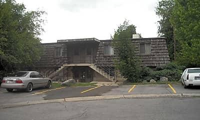 Building, 819 E 100 N, 0