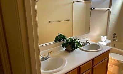 Bathroom, 220 Cornuta Way, 2
