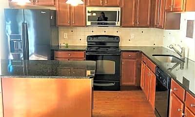 Kitchen, 507 S Twin Lakes Blvd, 1