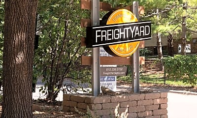 Community Signage, 50 N 4th Ave B12, 2