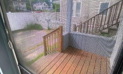 Patio / Deck, 10 Dunn St, 2