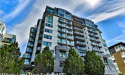 Building, 1100 106th Ave NE Apt 504, 0