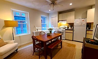 Dining Room, 8 Hanover Ave, 1