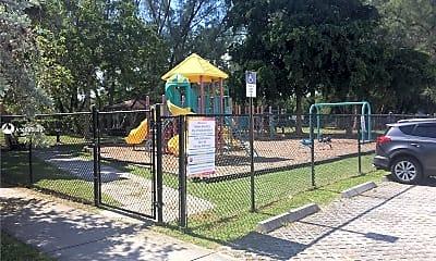 Playground, 541 Blue Heron Dr 113, 2