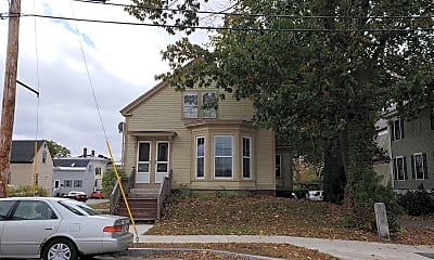 Building, 16 Middle St 1, 0