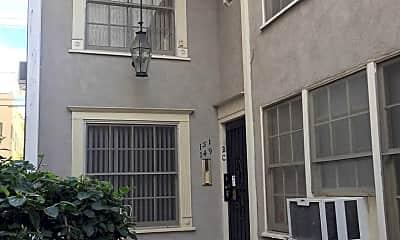 Building, 149 S Elm Dr, 2