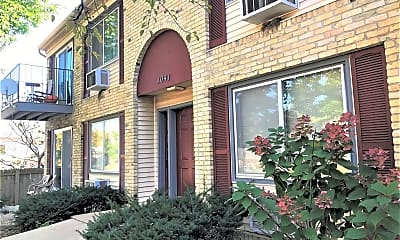 Building, 1041 McKenna Blvd, 2