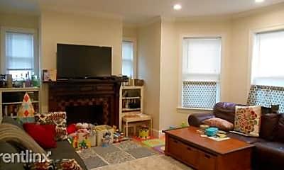 Living Room, 321 Tremont St, 1