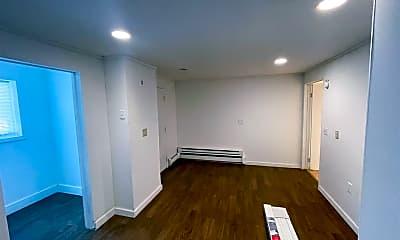 Living Room, 25 E Clinton St, 2