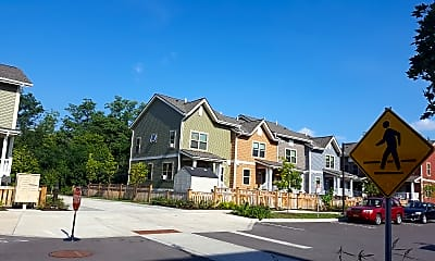 Neighborhood Housing Services, 1