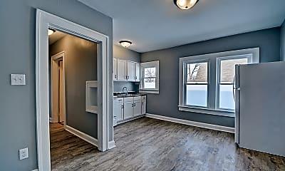 Bedroom, 412 N Bradley Ave, 0