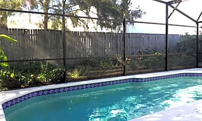 Pool, 4308 Iveyglen Avenue, 2
