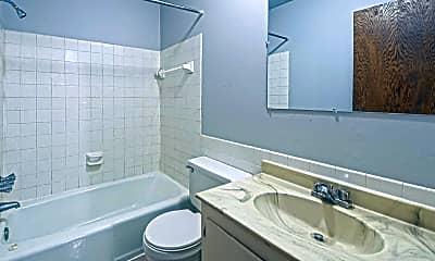 Bathroom, Vadnais Crossings, 2