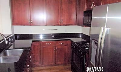 Kitchen, 1489 Steele Street #108, 1