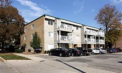 Building, 517 Washtenaw Ave, 0