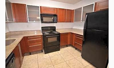 Kitchen, La Estancia, 0