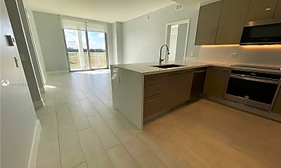 Kitchen, 1800 NW 136th Ave 307, 0