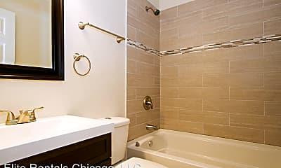 Bathroom, 7824 S Greenwood Ave, 1