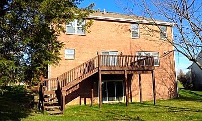 Building, 359 Derby Court, 2
