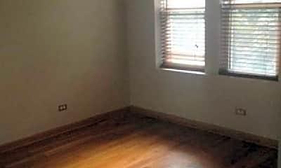 Bedroom, 4609 N Spaulding Ave, 1